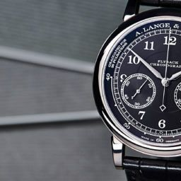 INSIGHT: Designing A. Lange & Söhne – part 3, the tone of type