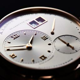 INSIGHT: Designing A. Lange & Söhne – part 2, the detail in the dial