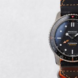 INTRODUCING: The Bremont Endurance