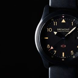 INTRODUCING: Night fighter – the Bremont U-2/51-JET