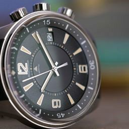 VIDEO: 5 standout Jaeger-LeCoultre Polaris watches from SIHH 2018