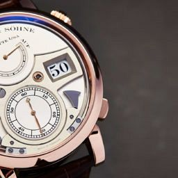 INSIGHT: Designing A. Lange & Söhne – part 1, design approach & method