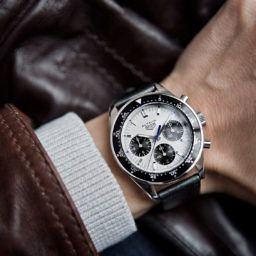 a3df38b4d9 VIDEO  Vintage Heuer is through the roof