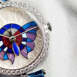 INSIGHT: The craft of Van Cleef & Arpels
