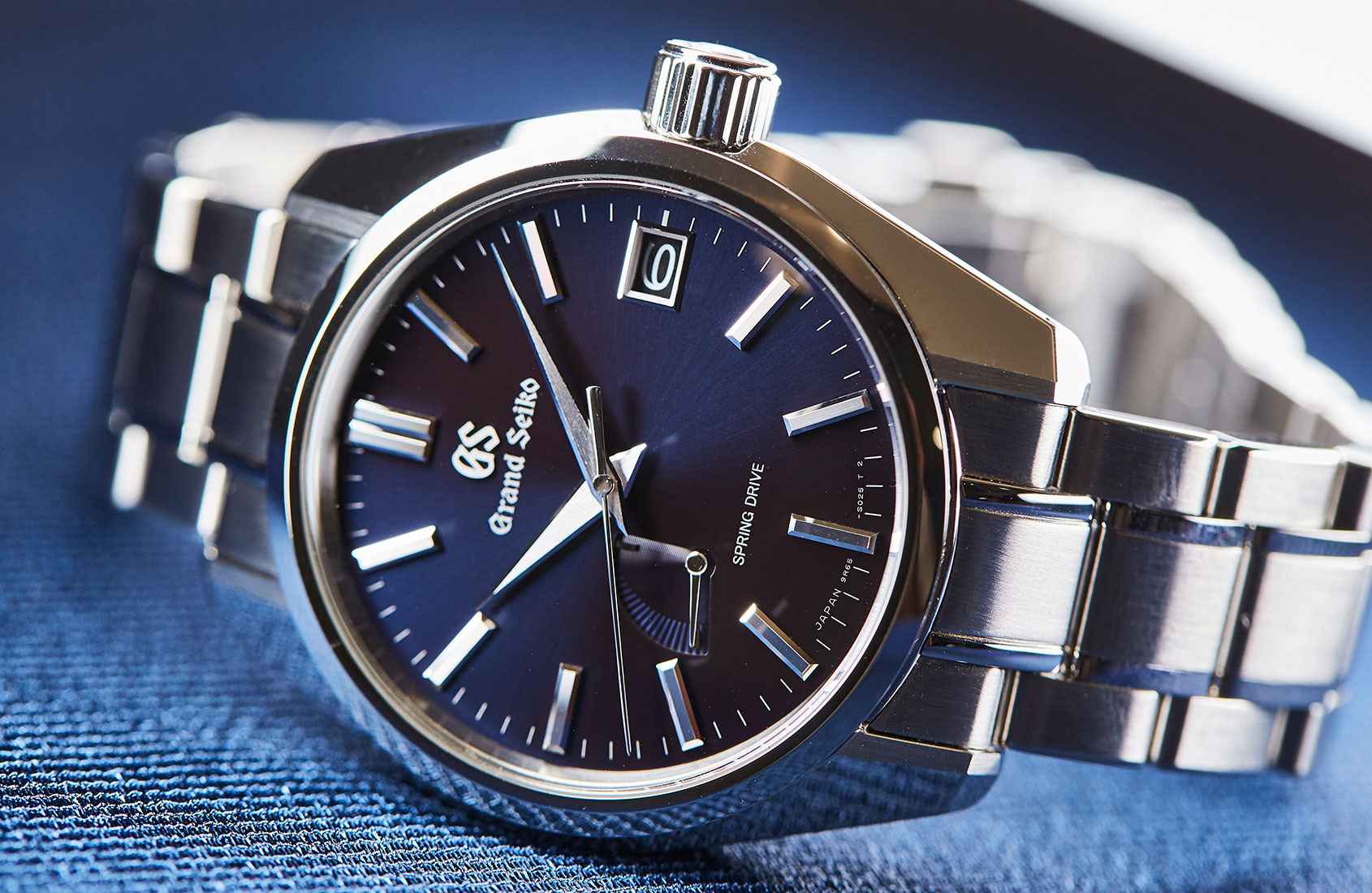 Grand Seiko Collectors Discover Less Known Facts Review 2020