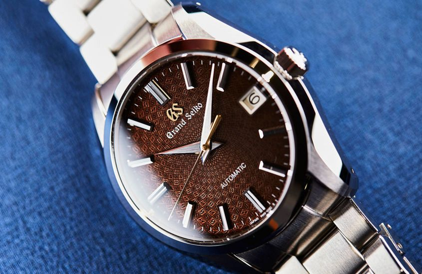 Grand Seiko SBGR311 Limited Edition
