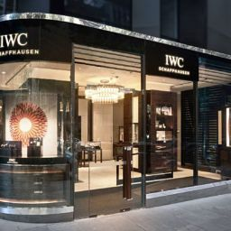 NEWS: IWC opens first Australian boutique, and the sort of watches you can expect to find inside