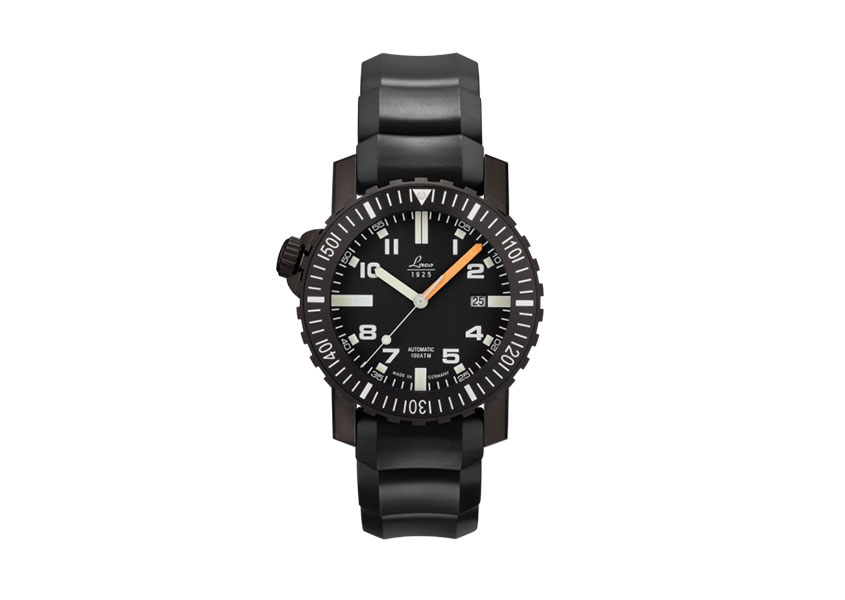 List 7 Of The Best Sub 5000 Watches Of Basel 2018 From Beyond