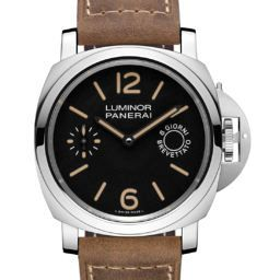 Panerai Luminor Marina 8 Days Acciaio PAM 00590 Swiss Watch Luxury