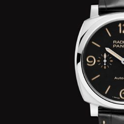 Panerai PAM 00514 Radiomir 1940 Swiss Watch Luxury