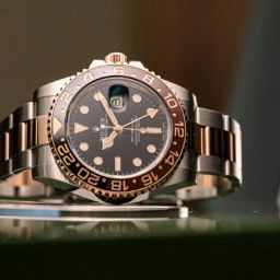 Rolex-GMT-Master-II-Rolesor-Root-beer