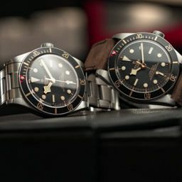 Tudor Black Bay Fifty-Eight Swiss Watch Luxury