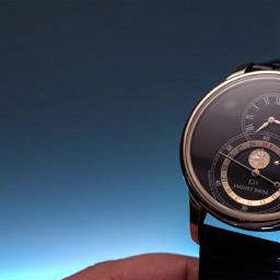 HANDS-ON: The Jaquet Droz Grande Seconde Moon Black Enamel