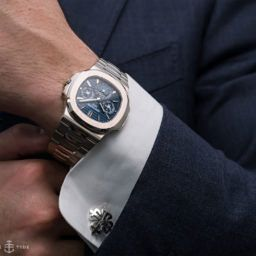 HANDS-ON: The Patek Philippe Nautilus Ref. 5740 – the Nautilus we had to have