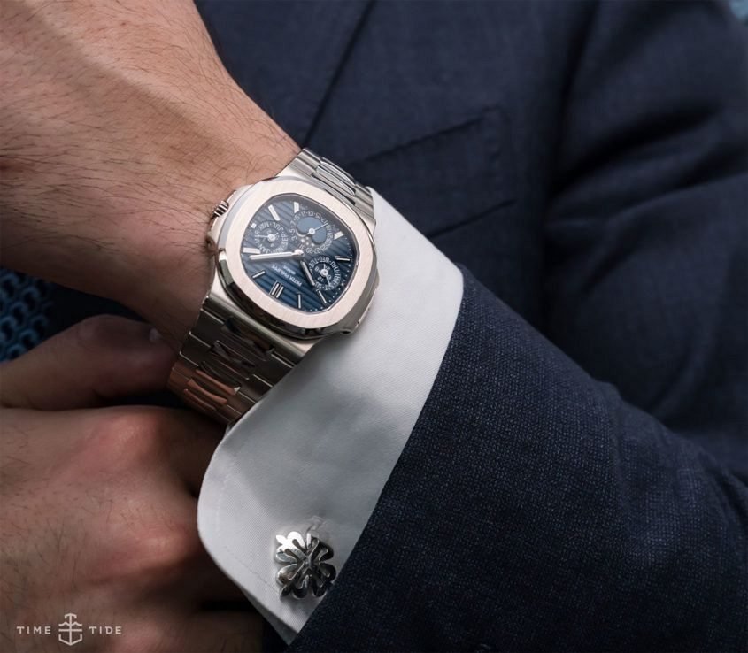 Patek Philippe most coveted brand in the world