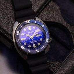 Seiko prospex SRPC91K1 Watch Luxury
