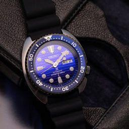 Seiko prospex SRPC91K1 Watch Luxury