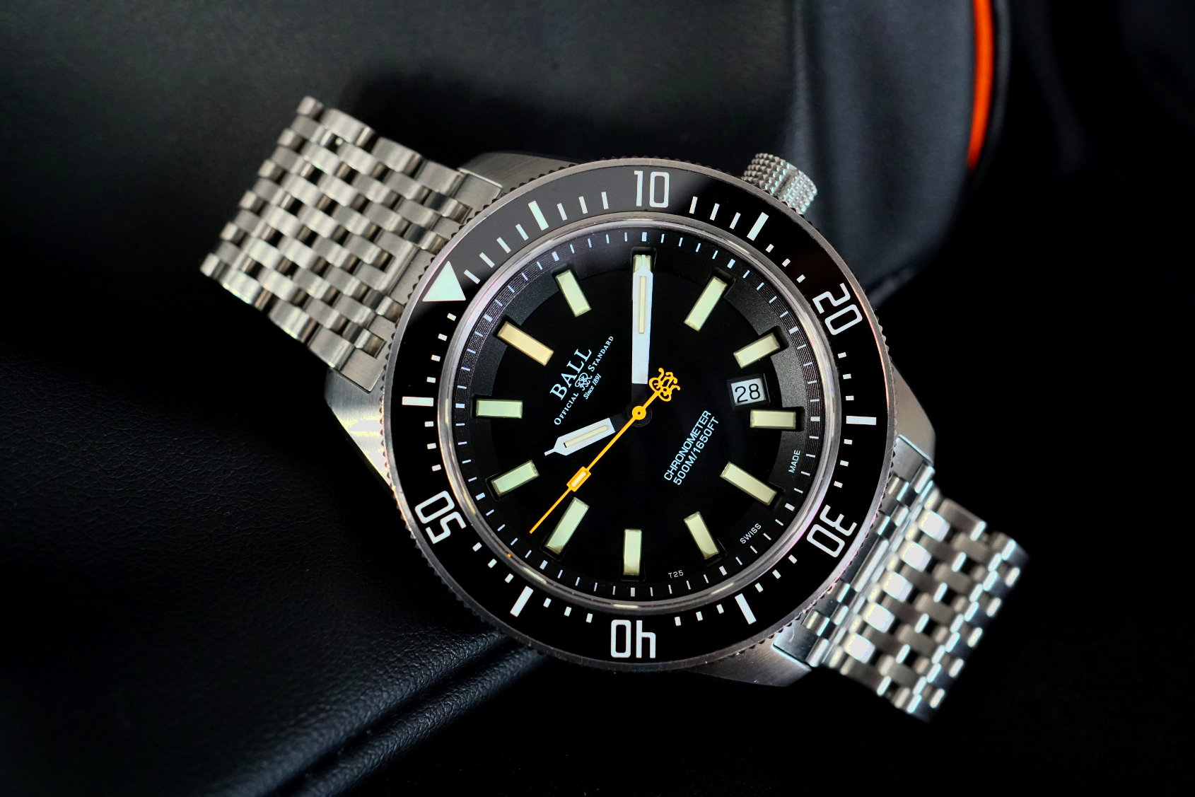 Ball Engineer Master II Skindiver II