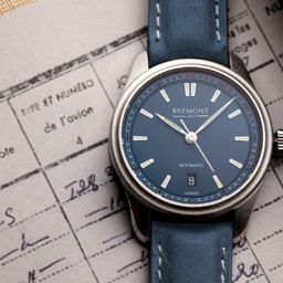 LIST: 3 new Bremont watches that grabbed my attention at their London boutique