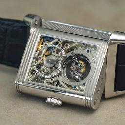 VIDEO: We meet the people responsible for Jaeger-LeCoultre's most complicated watches