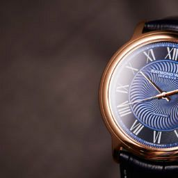 HANDS-ON: Chase the blues away – 3 new models added to Raymond Weil's classical Maestro family