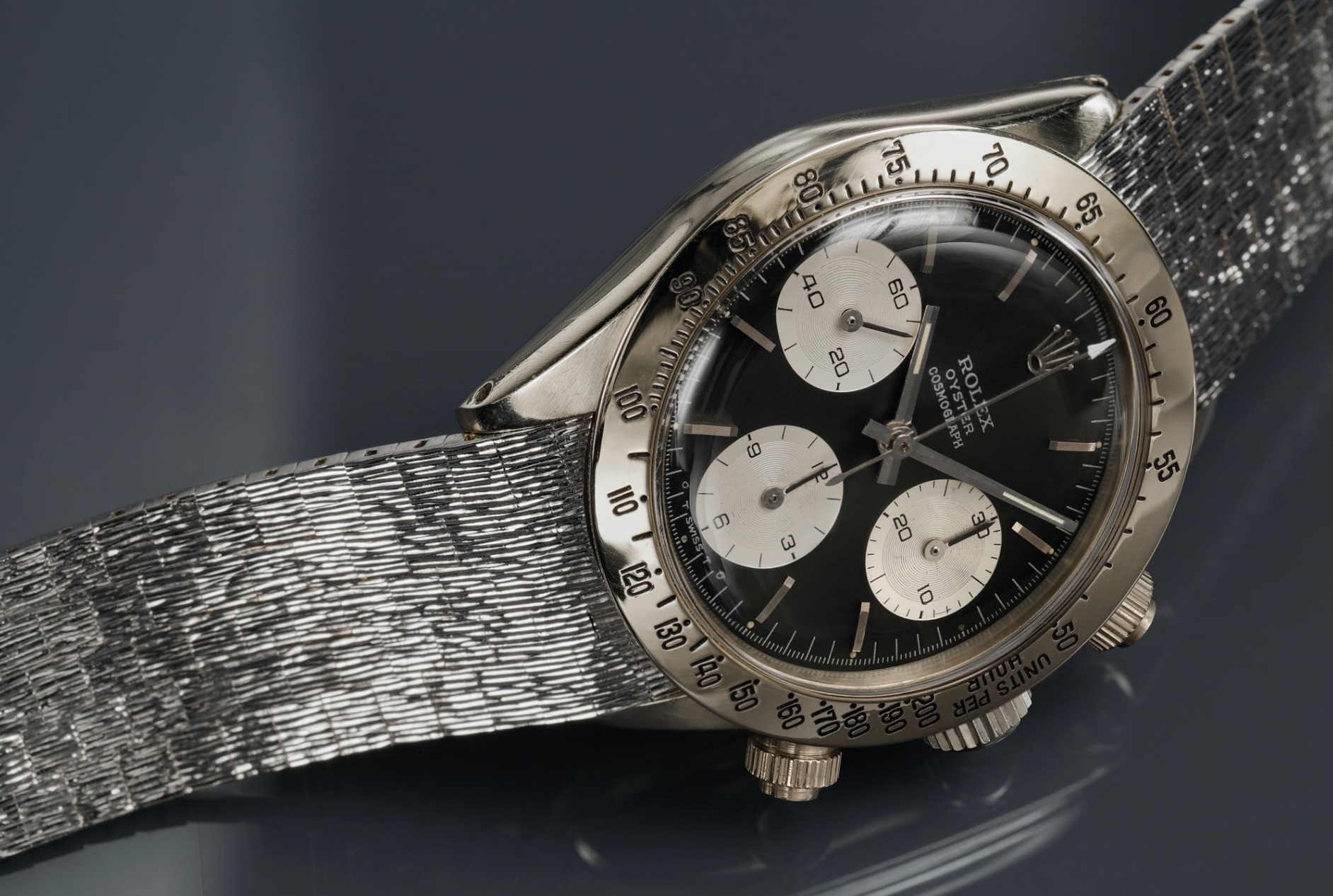 8ef30ac1a3a OPINION  Sky-high Rolex prices are the best thing to happen to ...