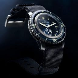 INTRODUCING: Blancpain makes a splash with the Fifty Fathoms Ocean Commitment III