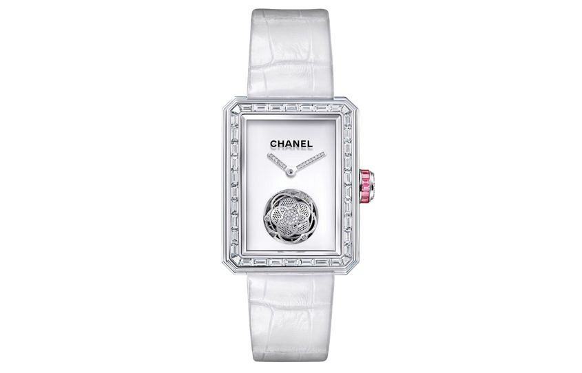 Chanel PRemiere Flying Tourbillon 2 845x542 - INSIGHT: A brief history of time – as seen by Chanel
