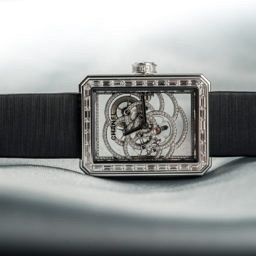 INSIGHT: A brief history of time – as seen by Chanel