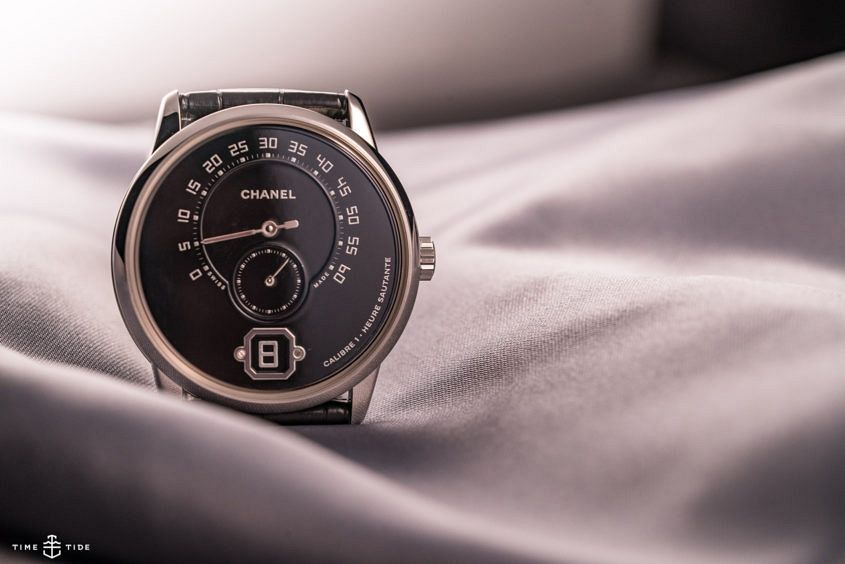 Chanel monsieur de chanel 2 845x564 - INSIGHT: A brief history of time – as seen by Chanel