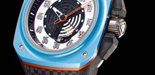 Gorilla fastback gt mirage 2 Swiss Watch Luxury