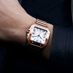 5cc22f4416a2b LIST  4 reasons why the Santos de Cartier is one of this year s most  effortlessly masculine watches
