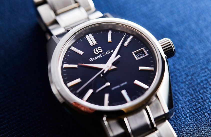 Grand Seiko SBGA375 8 845x550 - HANDS-ON: Everyday simplicity done right – the Grand Seiko Spring Drive SBGA375