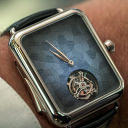 VIDEO: H. Moser & Cie's 2018 collection brings the heat and of course those smoky dials