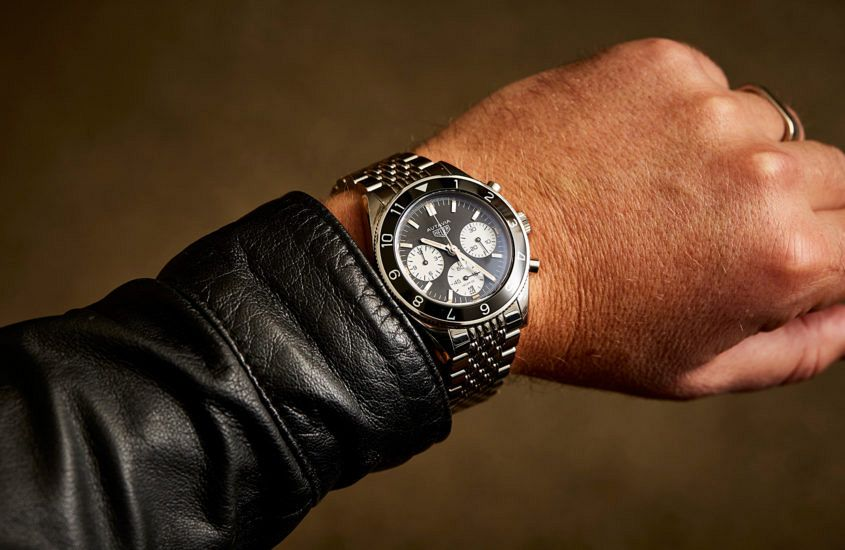 TAG Heuer Autavia Time Tide 18 845x550 - ANNOUNCING: We are selling 10 TAG Heuer Autavias with Collector's Pack and exclusive event, launching Monday