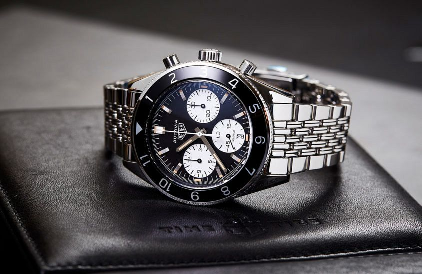 TAG Heuer Autavia Time Tide 7 845x550 - ANNOUNCING: We are selling 10 TAG Heuer Autavias with Collector's Pack and exclusive event, launching Monday