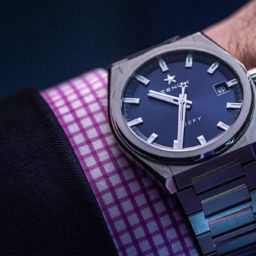VIDEO: Solid sports style from Zenith – the Defy Classic