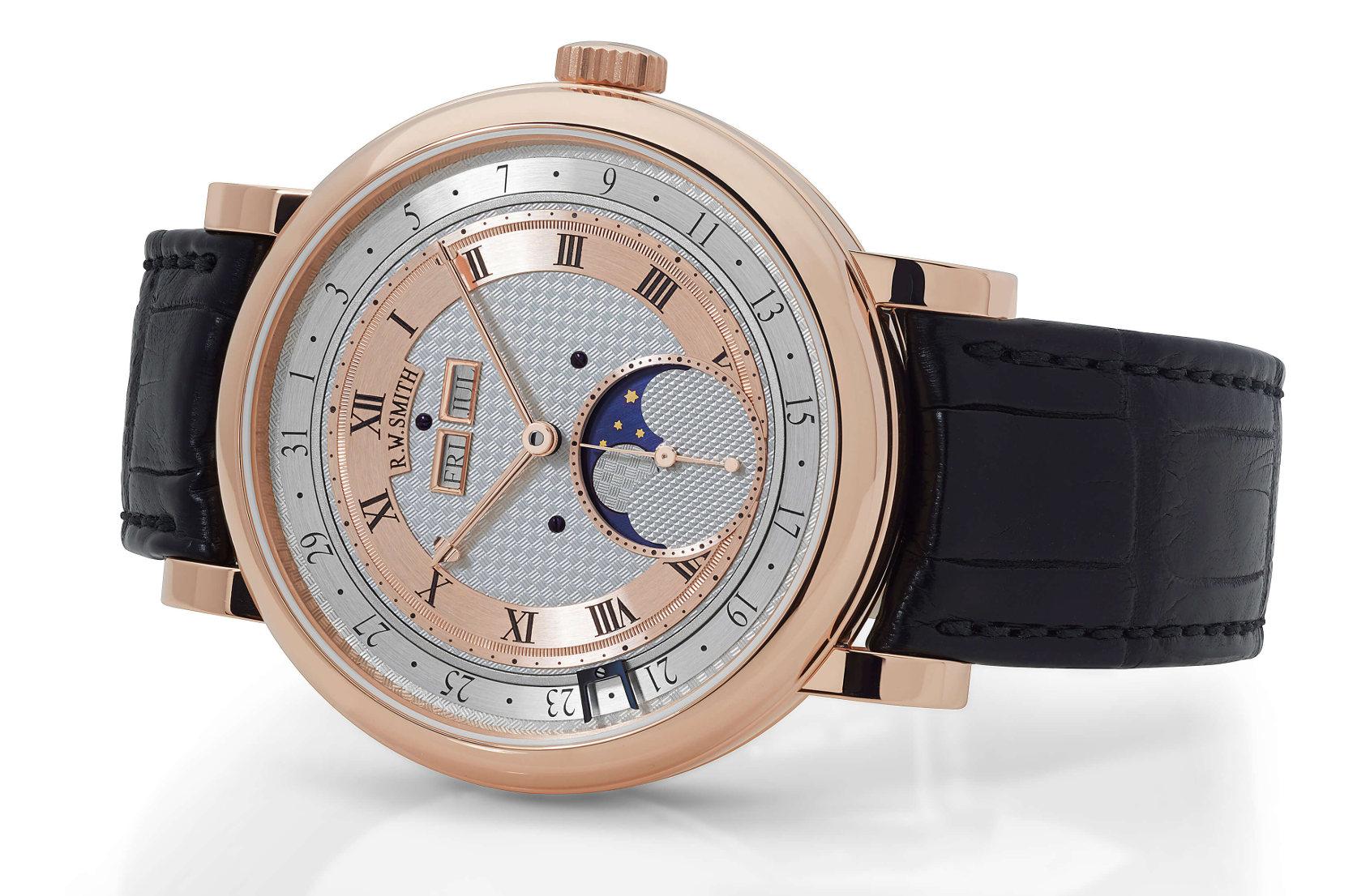 8 britains best watches