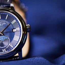 HANDS-ON:  Blue moon rising – Raymond Weil's Maestro Moon Phase