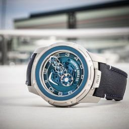 INTRODUCING: The Ulysse Nardin Freak Out of the Blue