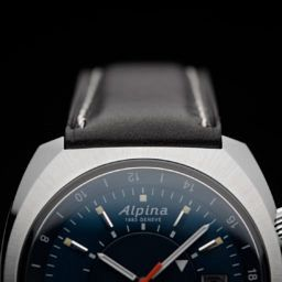 INTRODUCING: Alpina's Startimer Pilot Heritage – a value-packed GMT with style to boot