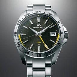 816778f405b INTRODUCING  Quartz traveller – the Grand Seiko Sport 9F86 Quartz GMT  Collection