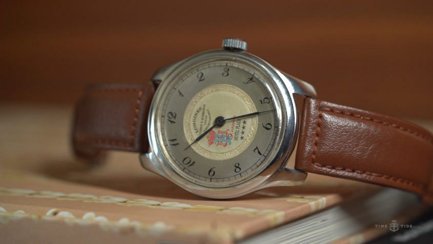 How Fidel Castro kept a mid-century Longines in a time-capsule of collectibles