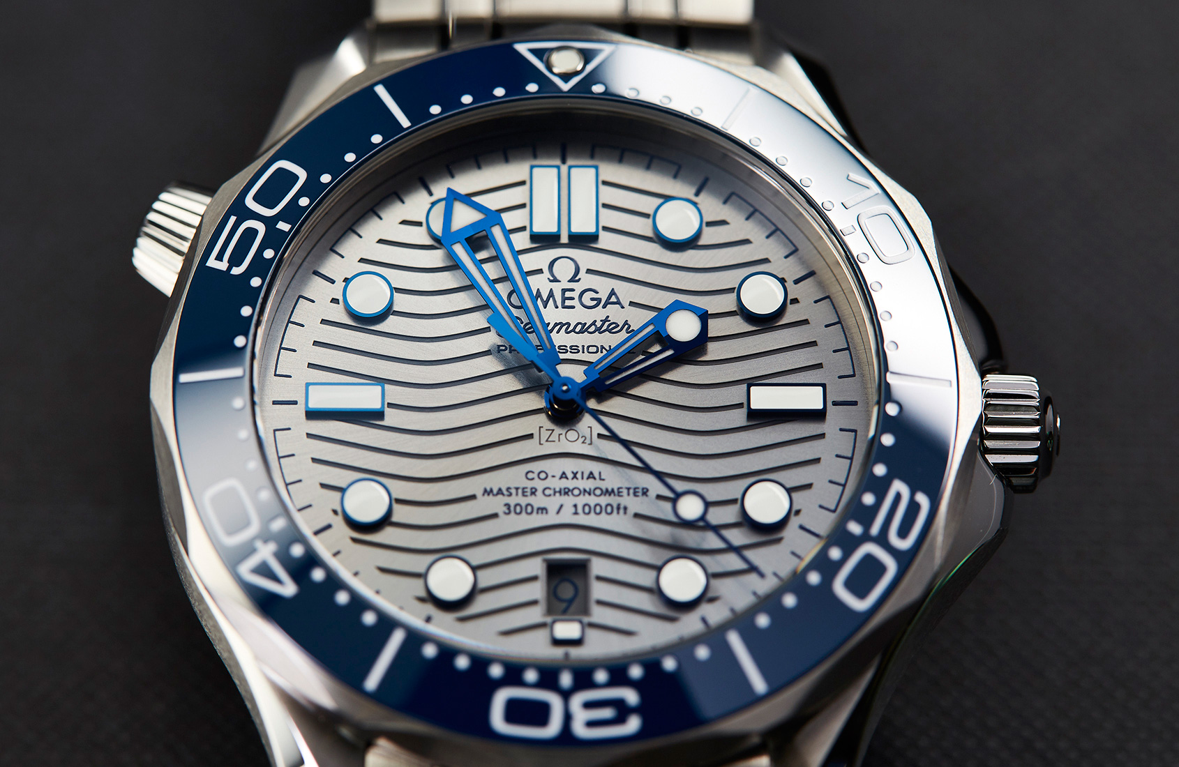 b59ab144df92 IN-DEPTH  The Omega Seamaster Professional 300M – 25 years on and still  going strong