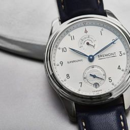INTRODUCING: The Bremont Supersonic