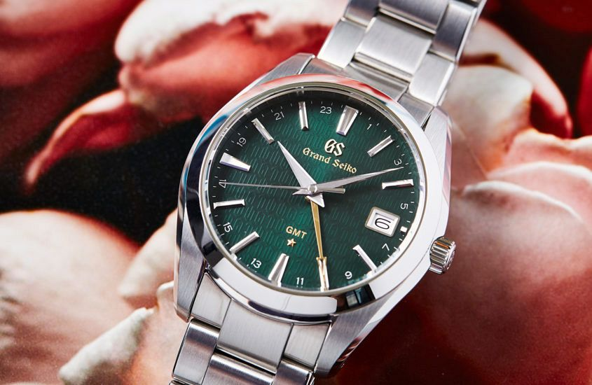 Hands On Quartz But Not As You Know It The Grand Seiko