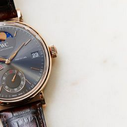 HANDS-ON: Big-hearted – the IWC Portofino Hand-Wound Moon Phase