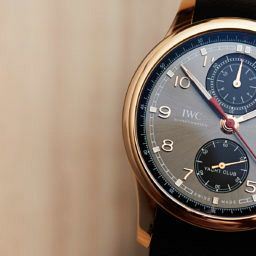 IN-DEPTH: Perfectly suited to summer – the IWC Portugieser Yacht Club Chronograph