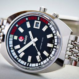 Rado Captain Cook MKII