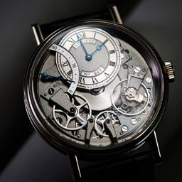 INSIGHT: Classic design pushed forward – the world of watchmaking at Breguet